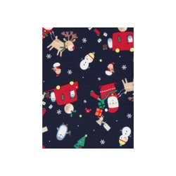 Set 2 Pijamale Craciun - Snow Good