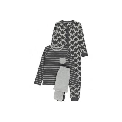 Set Salopeta si Pijama - Nopti linistite