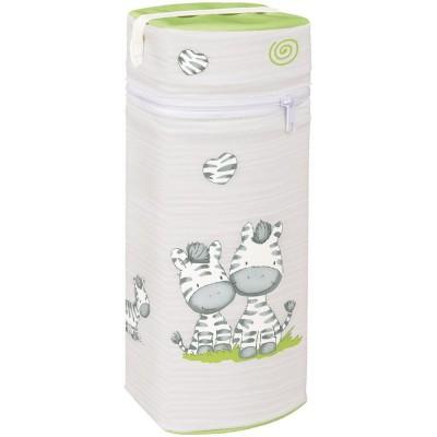 Suport termoizolant Jumbo Zebra - Ceba Baby