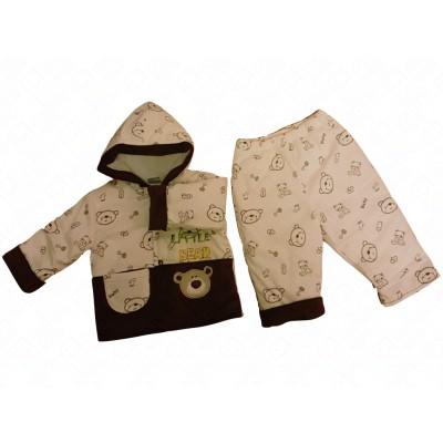 Costumas gros captusit - Little Bear