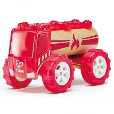 Masina de pompieri - masina de colectie HAPE