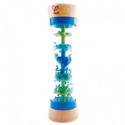 Picuri de ploaie - instrument HAPE