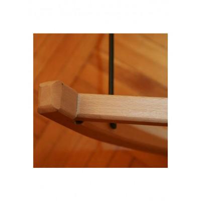 Săniuta mică din lemn
