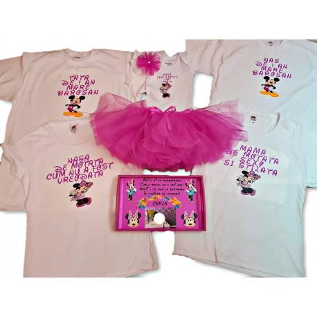 Set mot fetita - Bebe - Parinti - Nasi - Domino Kids 1d596c742a9