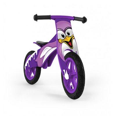 Bicicleta fara pedale Duplo Pinguin