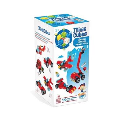Mini cuburi - Vehicule
