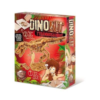 Paleontologie - Dino Kit - Tyrannosaurus Rex