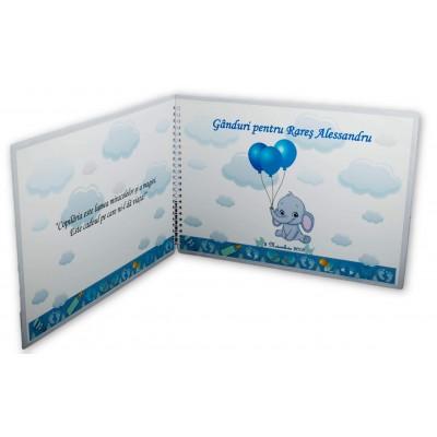 Guestbook - Elefantelul cu baloane