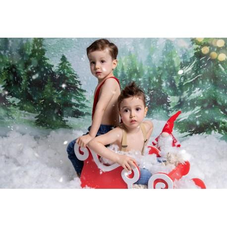 Pachet foto - White Christmas