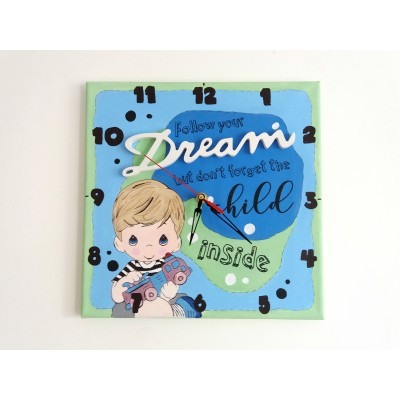 Ceas - Dream Little Boy