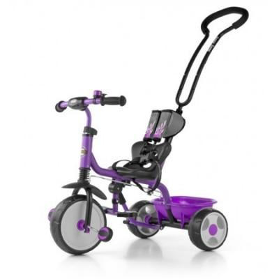 Tricicleta copii Boby violet