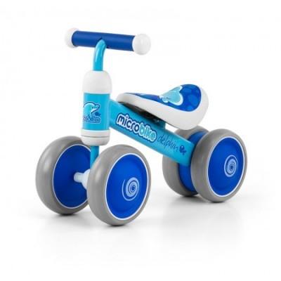 Bicicleta copii Micro - Blue Delphin