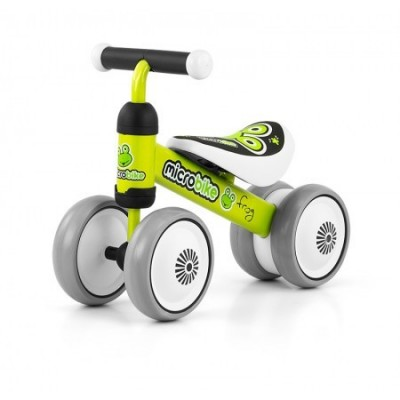 Bicicleta copii Micro - Green Frog