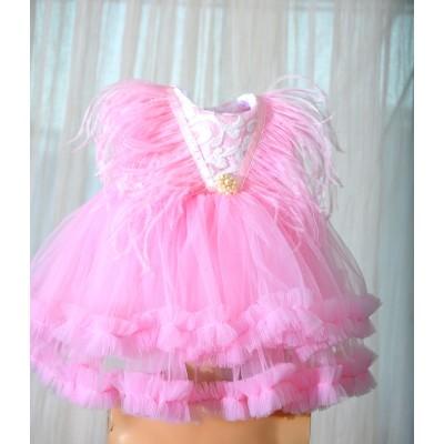 Rochita - Pink