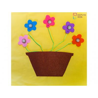 Pagina Carte - Flori in ghiveci